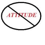 Mr. Attitude