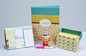 BlogHer @ Home Giveaway