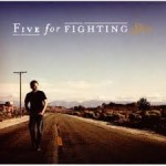 Five For Fighting Slice Album Review