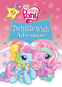 My Little Pony Twinkle Wish Adventure Review