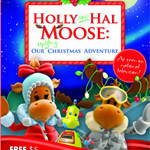 Holly and Hal Moose: Our Uplifting Christmas Adventure Movie Review