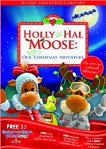 Holly and Hal Moose