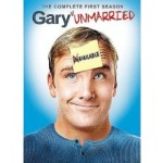 Gary Unmarried Season 1 on DVD
