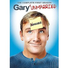 Gary Unmarried Season 1 on DVD