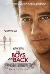 The Boys Are Back Movie Review