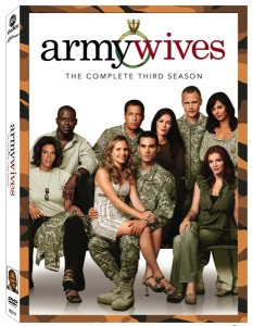 Army Wives-Season 3 Review