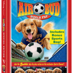Air Bud:  World Pup Special Edition Review