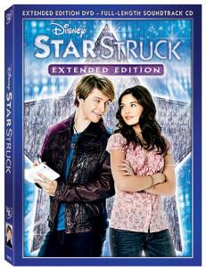 Starstruck DVD Review