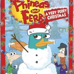 Phineas and Ferb – A Very Perry Christmas Review