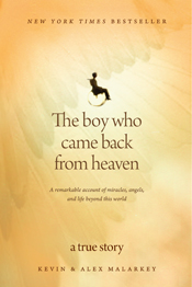 The Boy Who Came Back From Heaven Review
