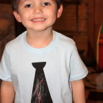 The Chalkboard Tee by Class Attire Review & Giveaway – Ends 2/7/11