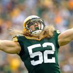 I love my Green Bay Packers!