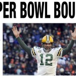 Super Bowl Bound