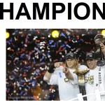 World Champions!!