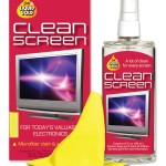 Clean Screen Review
