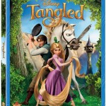 Tangled Review and Coupon Offer