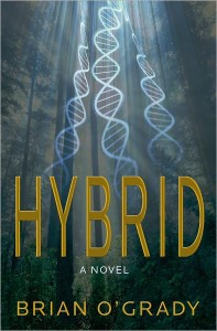 Hybrid by Brian O'Grady – Book Review