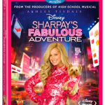 Sharpay's Fabulous Adventure – Now Available on DVD & Blu-Ray