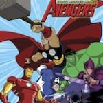 The Avengers Volume 1 & 2 Now on DVD