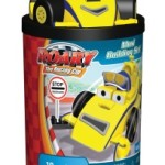 K'NEX Roary the Racing Car Sets Review