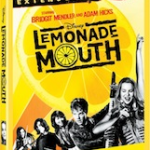 Lemonade Mouth on DVD