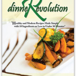 Get the DinneRevolution E-Cookbook FREE!