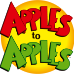 Apples to Apples Goes Digital