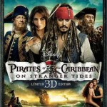 Pirates of the Caribbean On Stranger Tides Now in stores