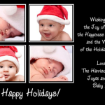 10 Holiday Tips from The Megalomaniac Mommy & Family
