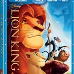 #Win The Lion King Diamond Edition Combo Pack #Giveaway – Ends 10/17