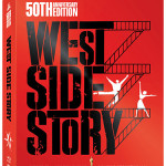 West Side Story:  50th Anniversary Edition on Blu-ray