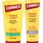 Carmex Skin Care Review & #Giveaway – Ends 12/05/11