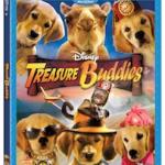 Treasure Buddies on Blu-ray & DVD 1/31/2012