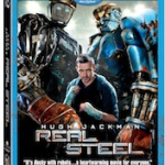 Real Steel on Blu-ray & DVD 1/24/2012