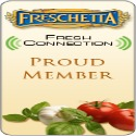 FRESCHETTA FRESH CONNECTION Blog Member