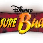 Treasure Buddies NOW on Blu-ray & DVD