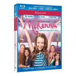 AN AMERICAN GIRL: MCKENNA SHOOTS FOR THE STARS on Blu-ray and DVD This Summer