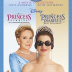 Princess Diaries 2 Movie Collection – 10th Anniversary Edition {Review}