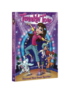Twinkle Toes The Movie, Skechers Footwear