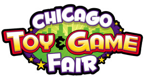 Chicago Toy & Game Fair #ChiTag