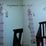 Oliver's Labels Room-eez™ Growth Chart  Review