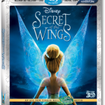 Disney's Secret of the Wings on Blu-ray & DVD