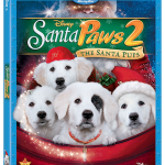 Santa Paws 2: The Santa Pups on Blu-ray & DVD