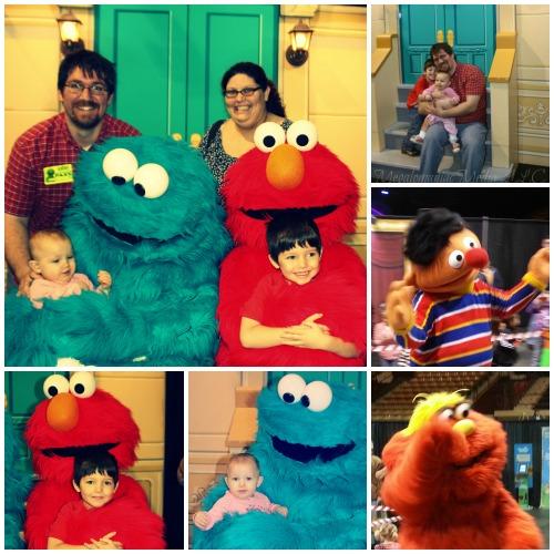 Sesame Street Live, Can't Stop Singing, 123 Sesame Street, Sesame Place, Elmo, Zoe, Murray, Ernie, Bert, Abby Cadabby