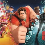 Wreck-It Ralph Printable Activity Sheets