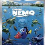Finding Nemo on Blu-Ray & DVD & 3D