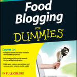 Food Blogging for Dummies Review