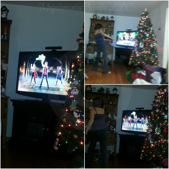 Just Dance, Disney, XBOX360, Kinect