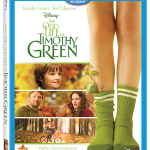 The Odd Life of Timothy Green {Review}