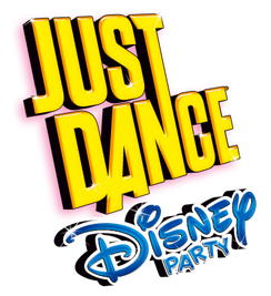 Just Dance Disney Party, UbiSoft, UbiChamps